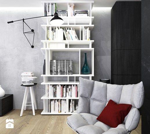 salon_02 - zdjęcie od MPArchitekci
