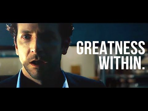 GREATNESS WITHIN - Motivational Video (ft. Les Brown) - YouTube