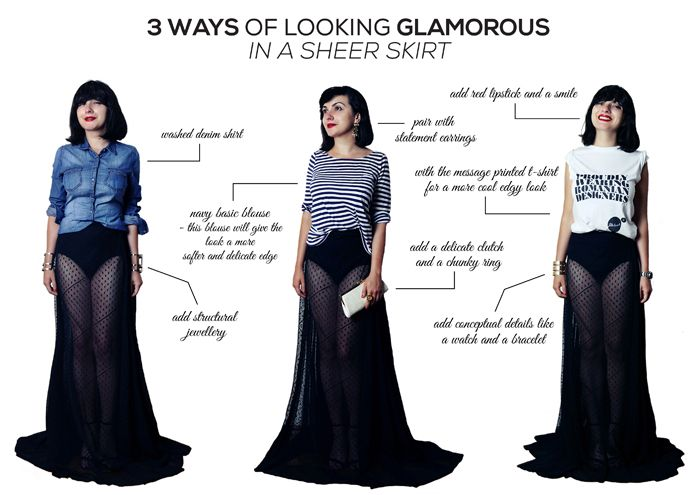 How to wear Parlor! #parlor #fashion #summer