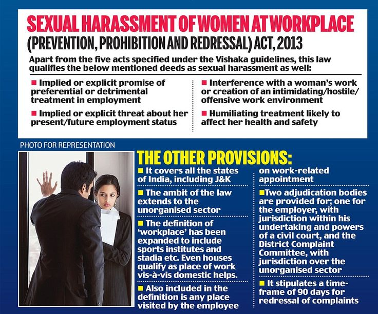 differences in sexual harassment essay Harassment essays: over 180,000 harassment essays, harassment term papers, harassment research paper male/female differences in perceptions of sexual harassment.