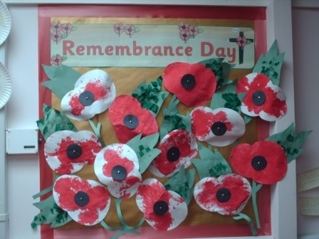 Remembrance Day (11/11)