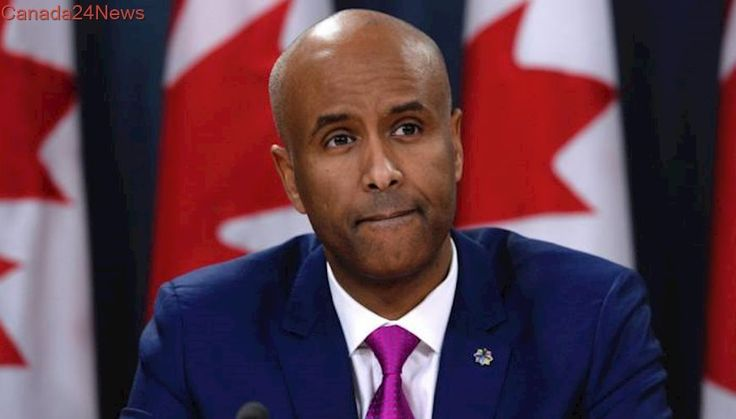 Canada's immigration minister considers scrapping 'discriminatory' law that reject immigrants