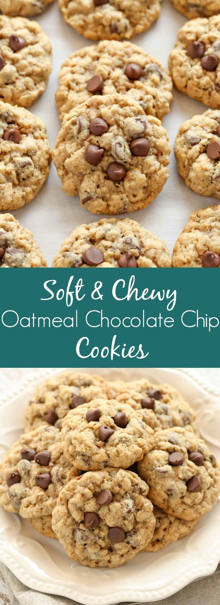 Oatmeal cookies - a cozy delicacy for homemade breakfast 63