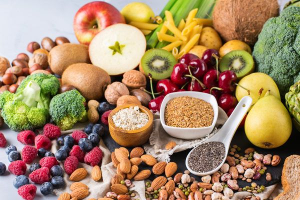 microbiome diet indian food