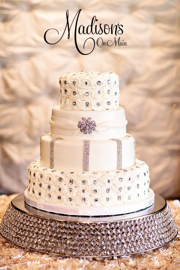 114 Best Images About Cakes With Bling On Pinterest