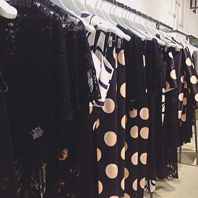 In love with the recent SS15-16 range from @manningcartell at @indooroopillyshopping  100x more stunning in person