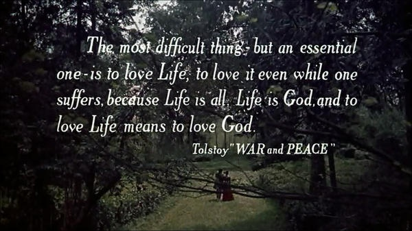 tolstoy what is art essay Leo tolstoy (1828-1910), russian author, essayist and philosopher wrote the epic novel war and peace (1865-69), man in connection with the general life of humanity appears subject to laws which determine that life.