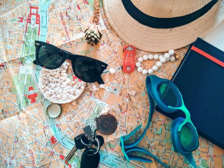 W drogę! Jak się przygotować do podróży z dzieckiem?