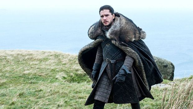 Did This 'Game Of Thrones' Star Officially Kill That Jon Snow Twin Theory? https://tmbw.news/did-this-game-of-thrones-star-officially-kill-that-jon-snow-twin-theory  Every 'GoT' fan knows the long-standing fan theory the claims Jon Snow and Meera Reed could actually be twins, but the actress who plays Meera may have just debunked that theory once and for all.As of right now, Meera Reed will not be back for the final season of Game of Thrones . When asked if she was returning, Ellie Kendrick…