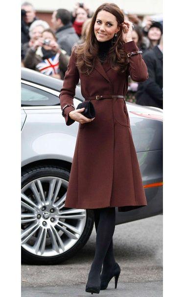 HRH Duchess of Cambridge  #