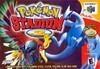 Pokemon Stadium 2 n64 cheats