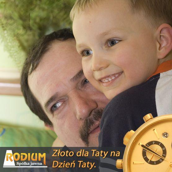 Dzień Ojca! Nie masz pomysłu na prezent dla swojej taty? Znajdziesz  tu wiele złotych inspiracji.