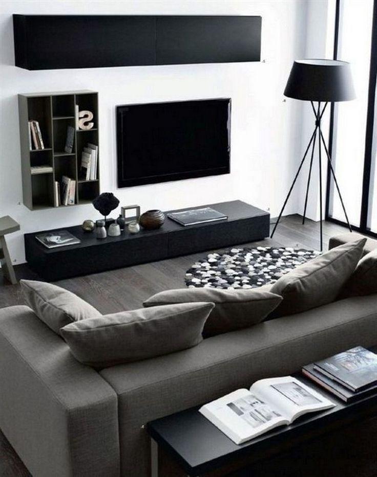 35 Cozy Mens Apartment Masculine Decor Apartment Modella Club