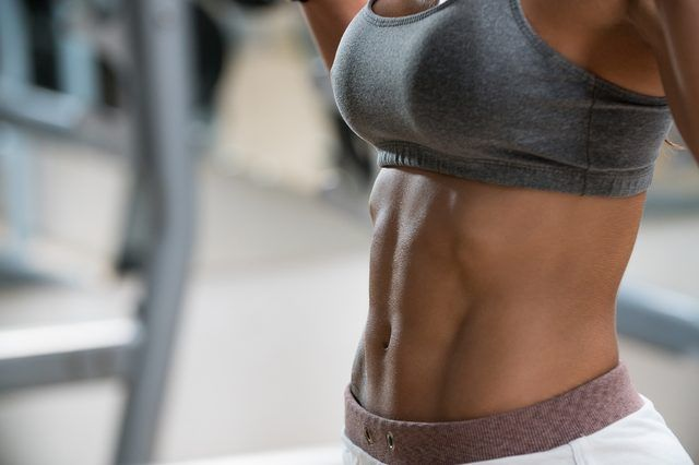 Get killer abs with Jason Wimberly's  workout series.