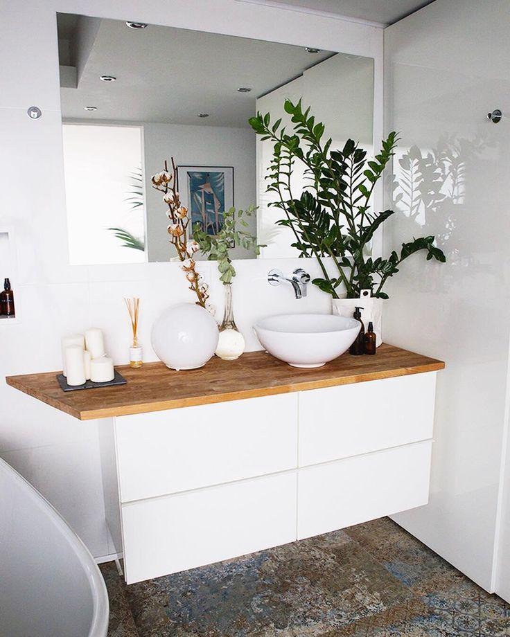 Die besten 25+ Badewanne Dekoration Ideen auf Pinterest - badezimmer deko türkis