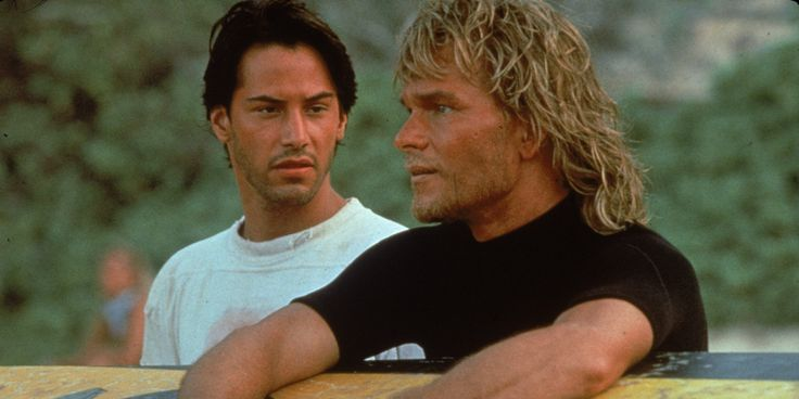 Point Break and Pointless Bloody Remakes