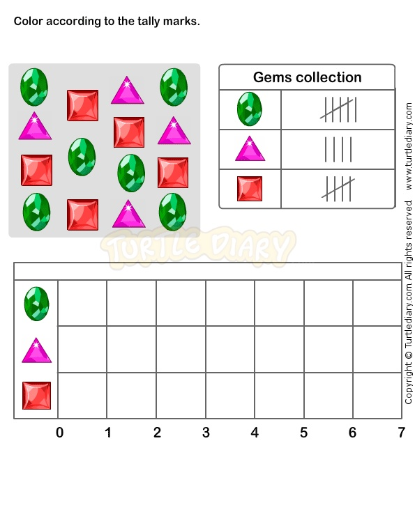 tally chart worksheet 8 math worksheets grade 1 worksheets math data management. Black Bedroom Furniture Sets. Home Design Ideas