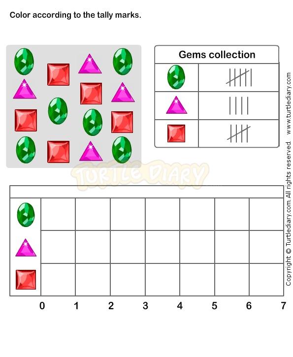 Free Worksheets Class 1 Maths Worksheet Free Math Worksheets – Maths Data Handling Worksheets