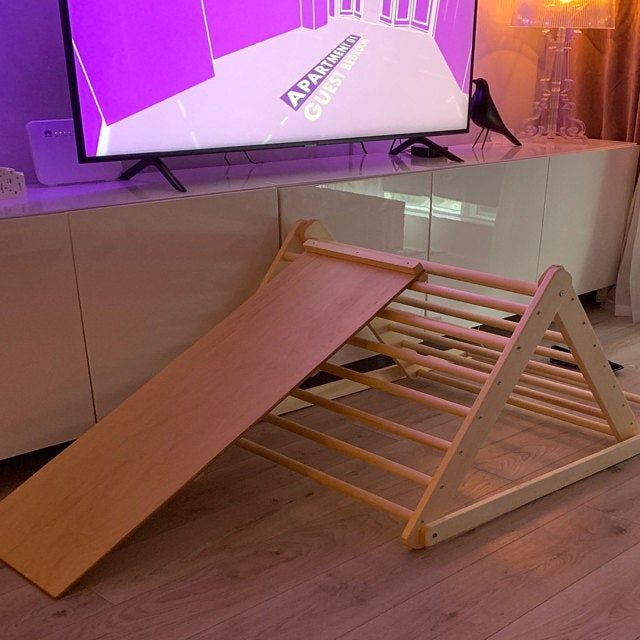 A Bunk Cot For Twins Or Siblings Close In Age Perfect If You Are Looking For Space Saving Equipment Cribs Crib Mattress Toddler Bunk Beds