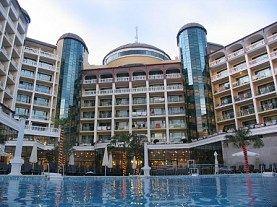 Oferta Rusalii 2014 - Sunny Beach - Hotel Planeta 4*