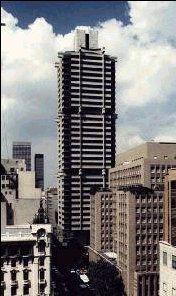 Ansteys Tower