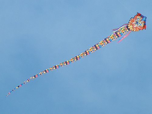 wikiHow to Make Chinese Kites -- via wikiHow.com