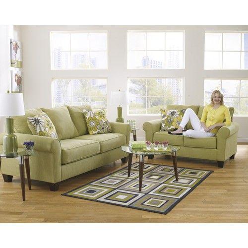 Add A POP Of Personality With A Coloful Samu0027s Sofa #furniture #homedecor  #design