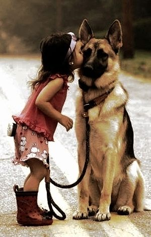 A pet is the most wonderful friend a child will ever have. And a great way to learn responsibility.