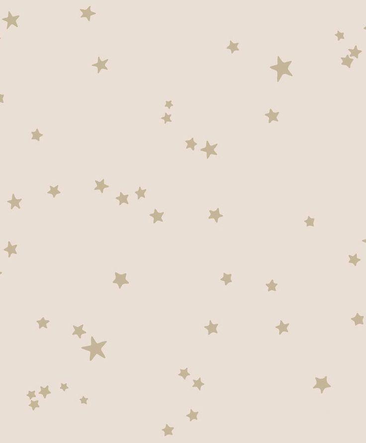 Papel stars rosa telas papel estrellas en el papel for Papel pintado estrellas