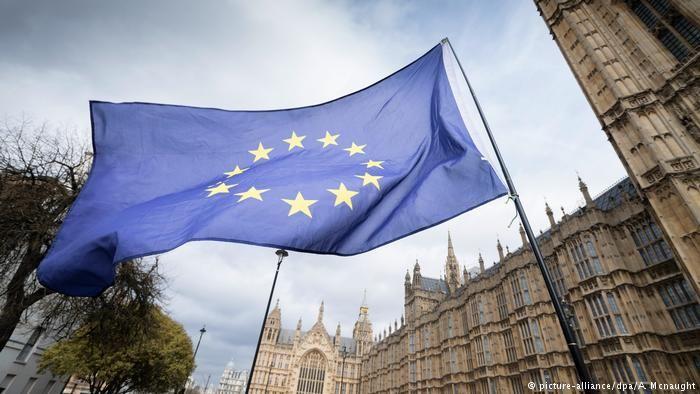 """""""Ατομα, χρήμα, Ιρλανδία"""": το πλαίσιο διαπραγματεύσεων Ε.Ε- Λονδίνου"""