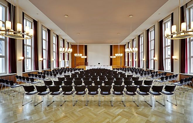 Auditorium Friedrichstraße, Berlin