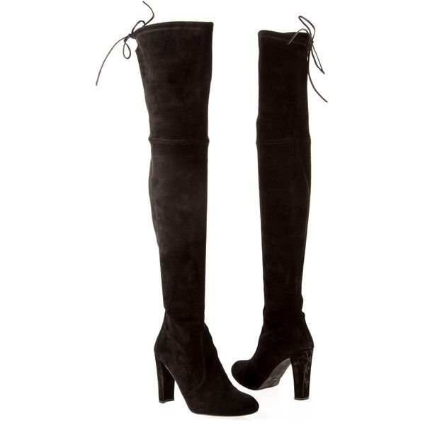 1000  ideas about Thigh High Boots Heels on Pinterest | Shoes ...