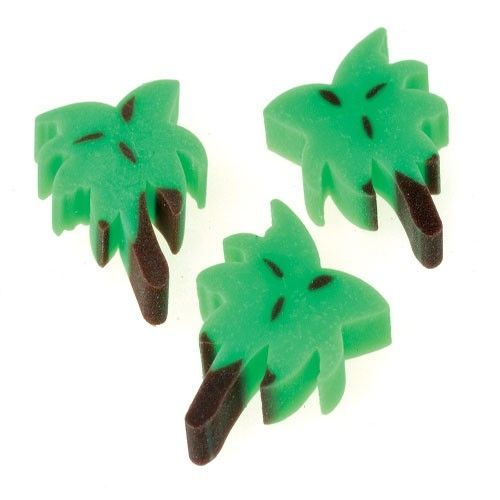 Palm Tree Erasers | Party Supply Store | Novelty Toys | Carnival Supplies | USToy.com