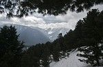 Nagin valley, Gulmurg, Kashmir - New destination opens up 5k from LOC.