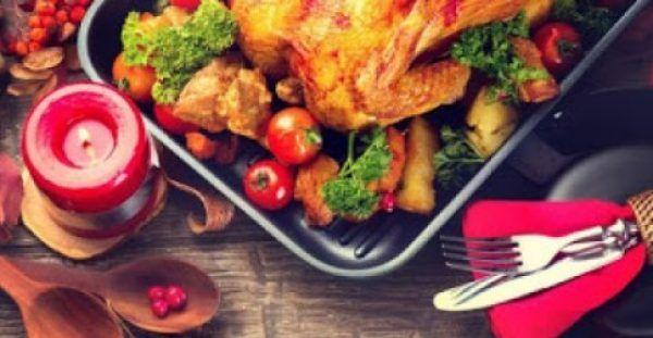 Πώς να κάνετε το χριστουγεννιάτικο τραπέζι σας πιο υγιεινό