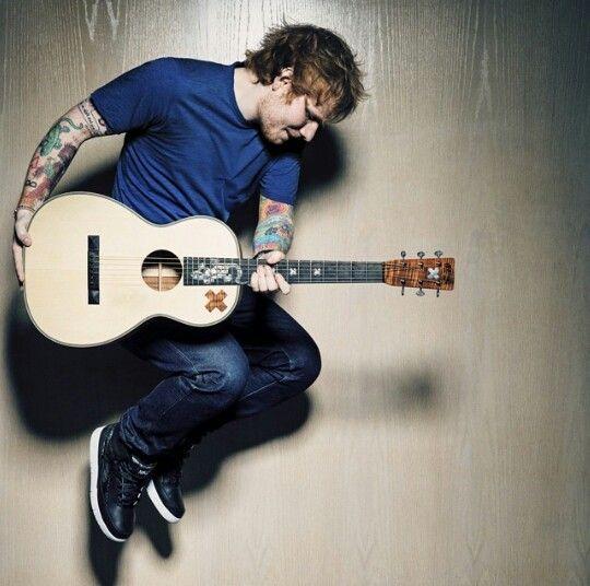 Perfect Ed Sheeran Piano Sheet Music With Lyrics: Ed Sheeran Is A Very Sexy Man