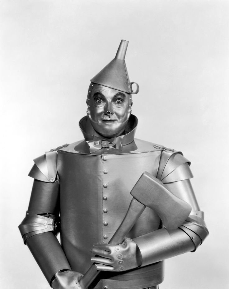 The Tinman: a heart will never be practical until it is made unbreakable