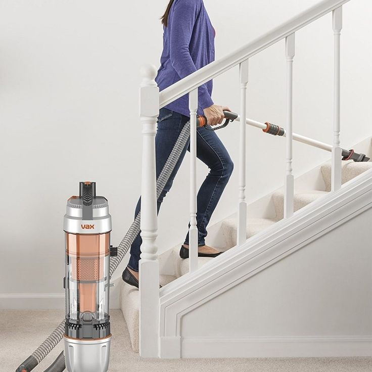 Best Vacuum For Hardwood Floors And Stairs