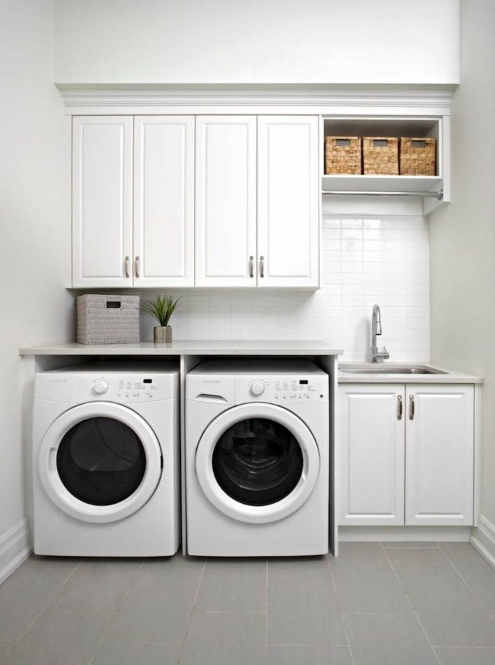 Houzz 87 best Laundry Room images on