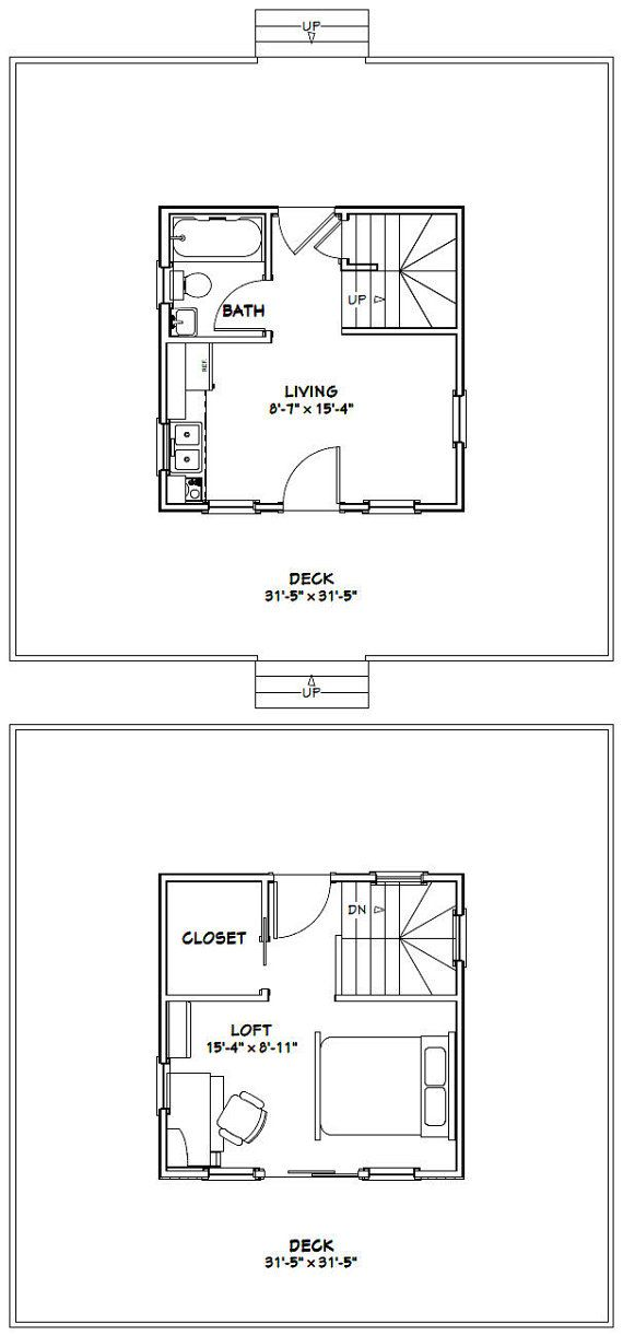 1000 images about bedroom addition on pinterest house for Cabin addition floor plans