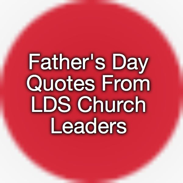 father's day lesson plan sunday school