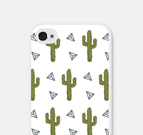 iPhone 6 Case Geometric iPhone 6 Plus Case Cactus iPhone 5c Case White iPhone 5 Case Geometric iPhone 5c Case