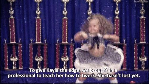 """These parents will stop at nothing to see their children succeed. 