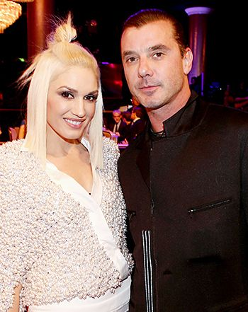 Gwen Stefani, Gavin Rossdale Split: A Look Back at Their Romance - Us Weekly