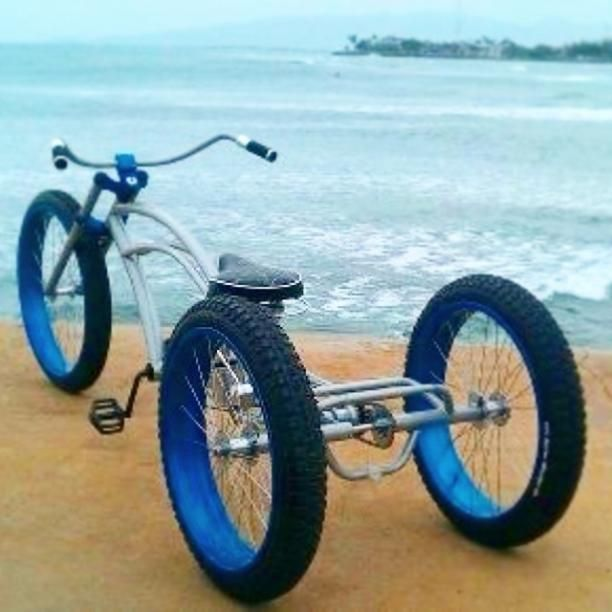 1000+ Images About Trikes On Pinterest