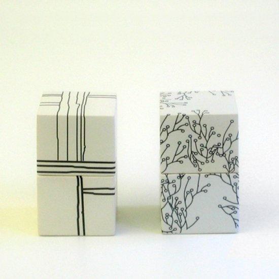Jeanne Opgenhaffen — Puls Ceramics