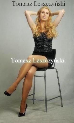 By Tomasz Leszczyński