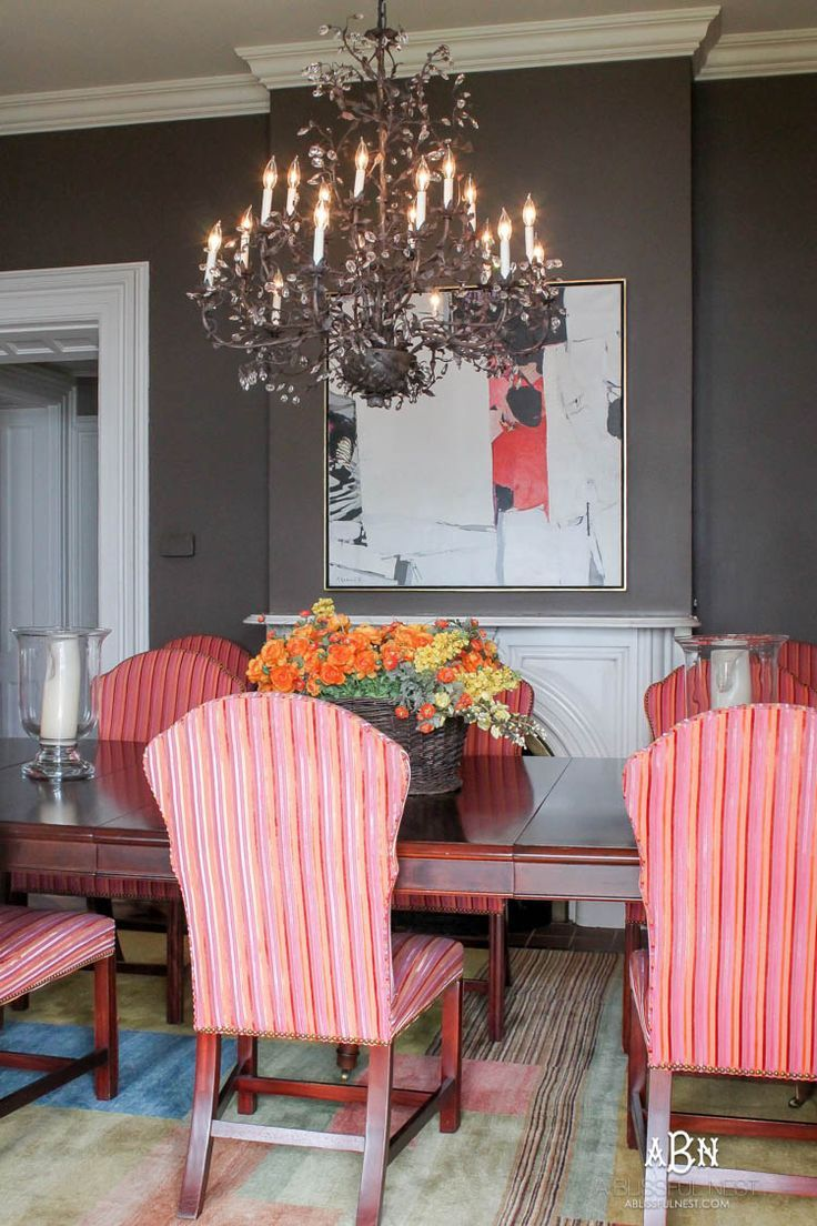 a tour with mackenzie childs at campcourtlycheck - In Home Decor