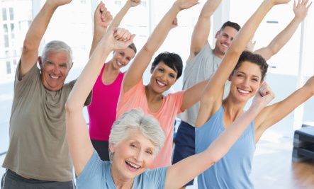 The Benefits of Dance for People with Parkinson's Disease ...