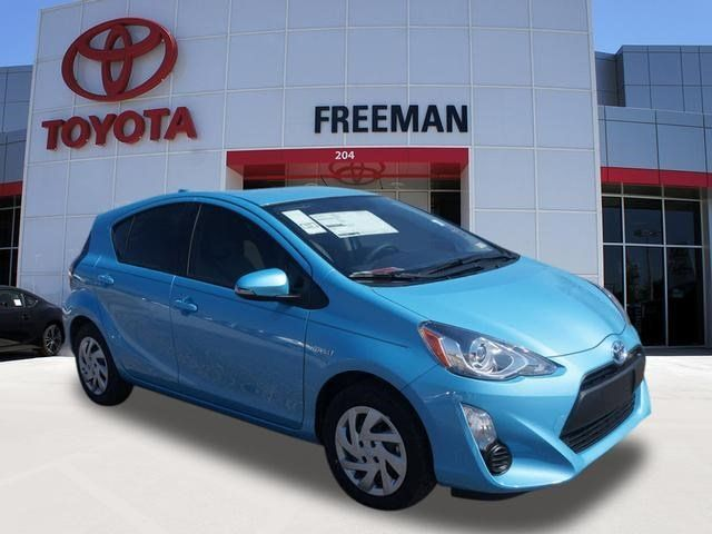 Toyota Inventory Special Offers